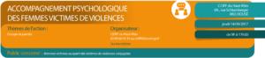 Groupe de parole sur les violences conjugales à Mulhouse - Réseau Parents 68